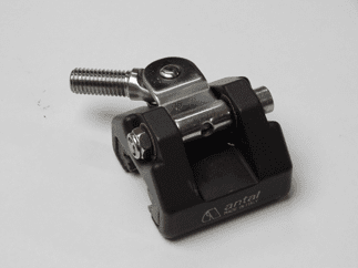 Slider Hs 50 W/triaxial Joint